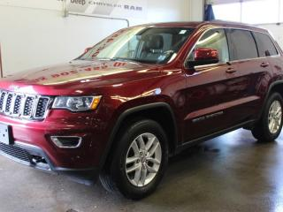 Used 2017 Jeep Grand Cherokee Laredo for sale in Halifax, NS
