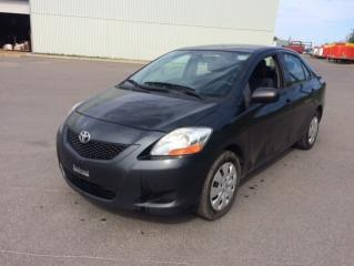 Used 2009 Toyota Yaris Berline 4 portes for sale in Quebec, QC