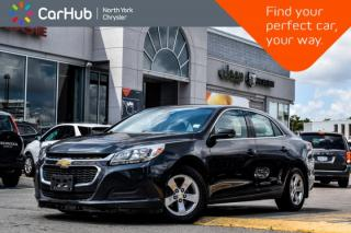 Used 2014 Chevrolet Malibu LS FLEET|Keyless.Entry|Voice.Command|AM.FM.Radio|Cruise| for sale in Thornhill, ON