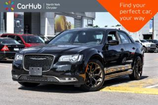 Used 2018 Chrysler 300 S|BEATS.Audio.Pkg|Backup.Cam|GPS|Bluetooth|Pano.Sunroof|Keyless.Go| for sale in Thornhill, ON