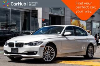 Used 2015 BMW 3 Series 328i xDrive|Light.Pkg|Sunroof|GPS|Bluetooth|Heat.Frnt.Seats|KeylessGo| for sale in Thornhill, ON