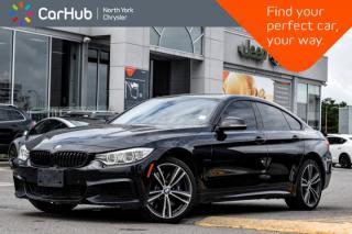 Used 2016 BMW 4 Series 435i xDrive|M.Sports,Light.Pkgs|HUD|Harman.Kardon|GPS|Bluetooth| for sale in Thornhill, ON