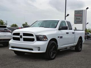 Used 2018 RAM 1500 ST BLACK EXPRESS *CAMÉRA*BAS KILO* for sale in Brossard, QC