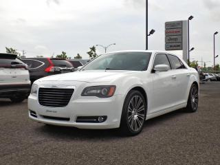 Used 2012 Chrysler 300 for sale in Brossard, QC