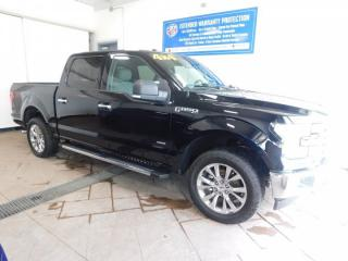 Used 2017 Ford F-150 XLT CREW for sale in Listowel, ON