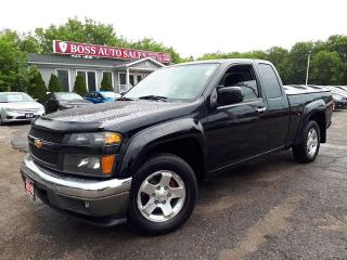 Used 2010 Chevrolet Colorado LT w/1SA for sale in Oshawa, ON