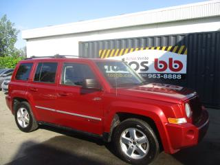 Used 2010 Jeep Patriot ( 4wd 4X4 - ROULE COMME NEUF ) for sale in Laval, QC