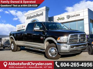 Used 2010 Dodge Ram 3500 Laramie *WHOLESALE DIRECT* for sale in Abbotsford, BC