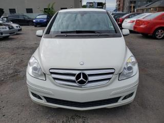 Used 2008 Mercedes-Benz B-Class 4 portes HB Turbo for sale in Montréal, QC