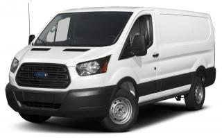 New 2019 Ford Transit 250 for sale in Surrey, BC