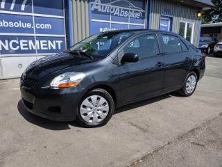 Used 2009 Toyota Yaris Auto + 132 000 km for sale in Boisbriand, QC