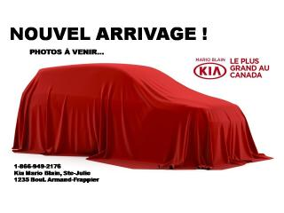 Used 2014 Kia Optima LX * MAGS * SIEGES CHAUFFANTS * A/C for sale in Ste-Julie, QC