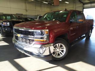 Used 2016 Chevrolet Silverado 1500 DEMARREUR/BLUETOOTH/REGULATEUR DE VITESSE for sale in Blainville, QC