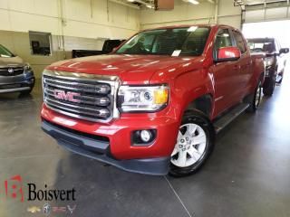 Used 2016 GMC Canyon 4LE for sale in Blainville, QC