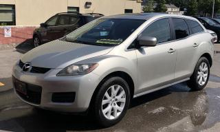 Used 2009 Mazda CX-7 GS for sale in Midland, ON