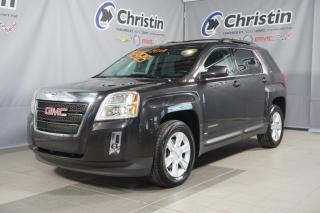 Used 2013 GMC Terrain AWD 4X4 V6 3.6L DEM A DISTANCE for sale in Montréal, QC