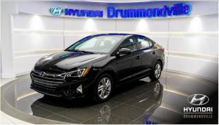 Used 2020 Hyundai Elantra PREFERRED + 49$ / SEM + LOCATION 36 MOIS for sale in Drummondville, QC