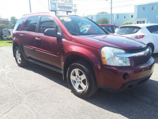 Used 2007 Chevrolet Equinox AWD for sale in Mascouche, QC