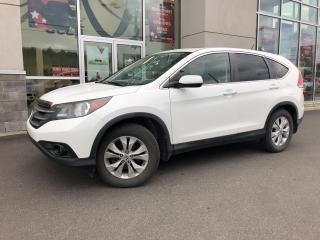 Used 2012 Honda CR-V EX AWD 69$/SEm for sale in Ste-Agathe-des-Monts, QC