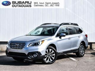 Used 2017 Subaru Outback 3.6R Limited w/Technology Package for sale in Gatineau, QC