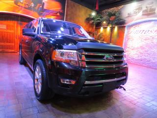 Used 2015 Ford Expedition EL MAX LIMITED 4WD - Htd Lthr, Nav, S.Roof!! for sale in Winnipeg, MB