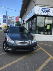 Used 2012 Subaru Outback for sale in Etobicoke, ON