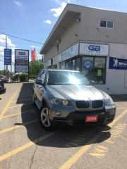 Used 2009 BMW X5 AWD 4dr 30i for sale in Etobicoke, ON