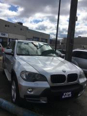 Used 2007 BMW X5 AWD 4dr 3.0si for sale in Etobicoke, ON