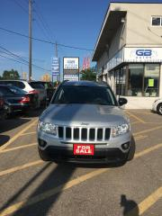 Used 2013 Jeep Compass for sale in Etobicoke, ON