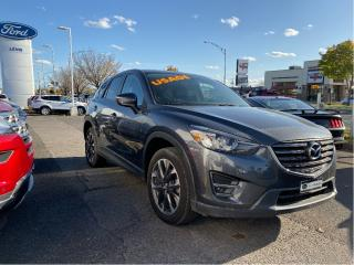 Used 2016 Mazda CX-5 GT for sale in Lévis, QC