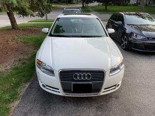 Used 2006 Audi A4 SOLD for sale in Scarborough, ON