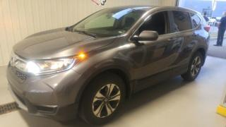 Used 2017 Honda CR-V LX for sale in Gatineau, QC