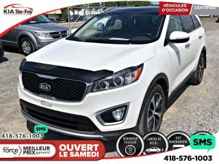 Used 2017 Kia Sorento 3.3L EX *V6 *7-PLACES *MAGS *CRUISE *A/C for sale in Québec, QC