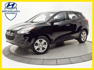 Used 2013 Hyundai Tucson A/C, GROUPES ÉLECTRIQUES for sale in Brossard, QC