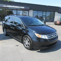 Used 2011 Honda Odyssey for sale in St-Hubert, QC