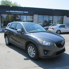 Used 2015 Mazda CX-5 for sale in St-Hubert, QC