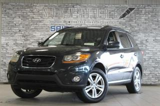 Used 2011 Hyundai Santa Fe GL Sport*AWD*TOIT* for sale in St-Laurent, QC