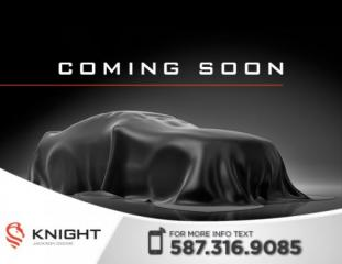 Used 2016 Jeep Grand Cherokee Overland - NAV, Leather, Parking Sensors for sale in Medicine Hat, AB