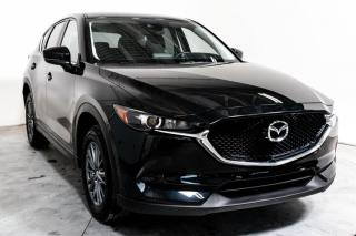 Used 2017 Mazda CX-5 GS AWD CUIR TOIT MAGS NAV CAMERA DE RECU for sale in St-Hubert, QC