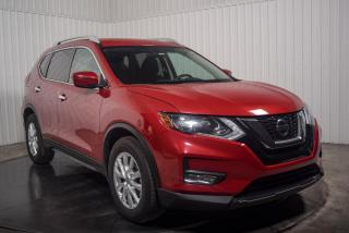 Used 2017 Nissan Rogue Sv A/c Mags for sale in St-Hubert, QC