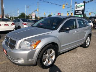 Used 2011 Dodge Caliber No Accidents l Heated Seats for sale in Waterloo, ON