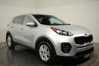 Used 2017 Kia Sportage LX A/C MAGS BLUETOOTH  CAMERA DE RECUL for sale in Île-Perrot, QC