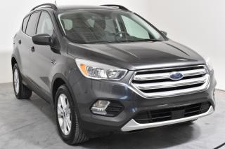 Used 2018 Ford Escape SE AWD A/C MAGS CAMERA DE RECUL GROS ECR for sale in Île-Perrot, QC