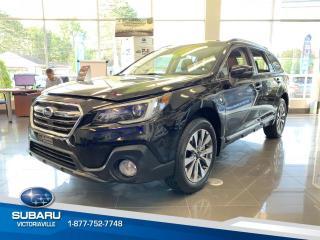 Used 2019 Subaru Outback 2.5i AWD ** PREMIER EYESIGHT ** NEUF NEU for sale in Victoriaville, QC