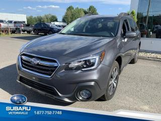 Used 2019 Subaru Outback 3.6R AWD ** LIMITED EYESIGHT ** NEUF NEU for sale in Victoriaville, QC