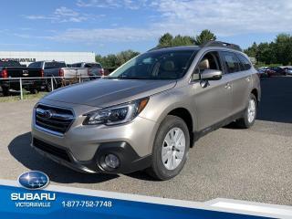 Used 2019 Subaru Outback 2.5i AWD ** TOURING EYESIGHT ** NEUF NEU for sale in Victoriaville, QC