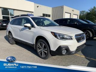 Used 2019 Subaru Outback 3.6R AWD ** LIMITED ** NEUF NEUF NEUF for sale in Victoriaville, QC