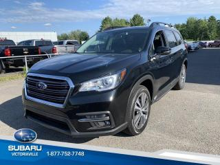 Used 2019 Subaru ASCENT ** LIMITED ** 7 PASSAGERS NEUF NEUF NEUF for sale in Victoriaville, QC