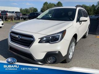 Used 2019 Subaru Outback 2.5i AWD ** COMMODITÉ ** NEUF NEUF NEUF for sale in Victoriaville, QC