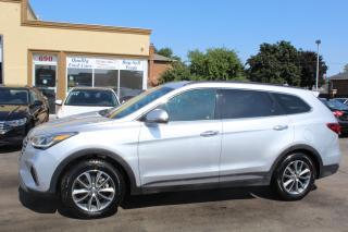 Used 2019 Hyundai Santa Fe XL Preferred for sale in Brampton, ON